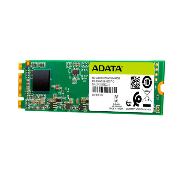 SSD Adata Ultimate SU650, M.2, 120GB