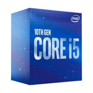 Intel Core i5 10th