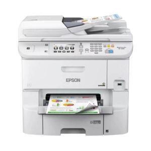 Multifuncional Epson Pro WF-6590