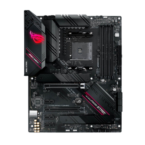 Tarjeta Madre Asus ATX ROG Strix B550-F Gaming Wi-Fi, S-AM4