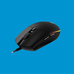 Mouse pc